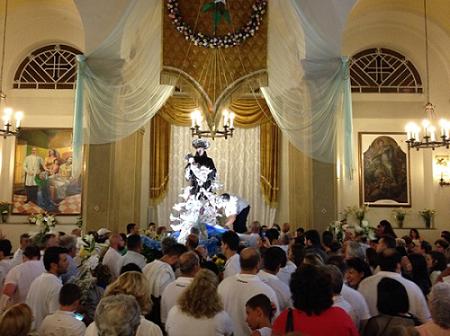 Festeggiamenti S. Antonio da Padova