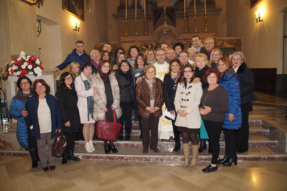 Ammissione all'OFS 17-11-2016